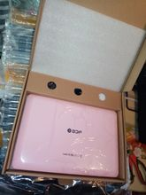 I received it according, it's very nice I chose in pink and arrived in pink, with its acce