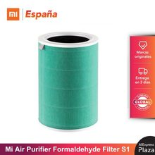 Xiaomi Mi Air Purifier Formaldehyde Filter S1 El filtro de aire 3 en 1 captura hasta el 99% del polvo | PM2.5 | fácil de cambiar