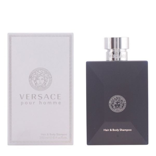 Shower Gel Versace (250 Ml)