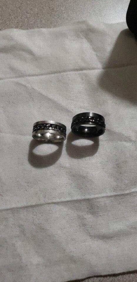 טבעת מעוצבת לגבר דגם 542 photo review
