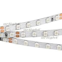 015660 taśma RT 2-5000 24v niebieski 5mm 2x (3528  600 LED  Lux) normy arlight. up-5m