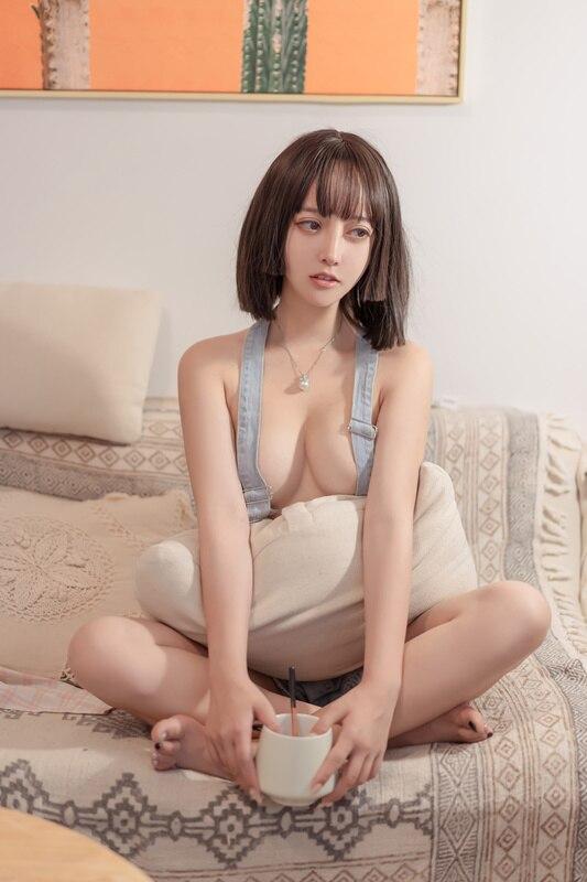 过期米线线喵 - 背带裤[29P/47MB]