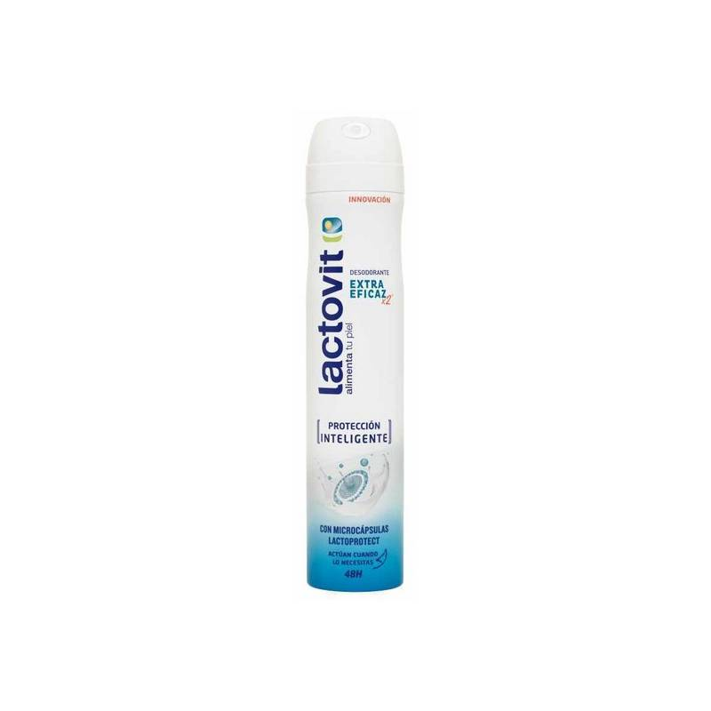 Deodorant Spray Original Lactovit (200 Ml)