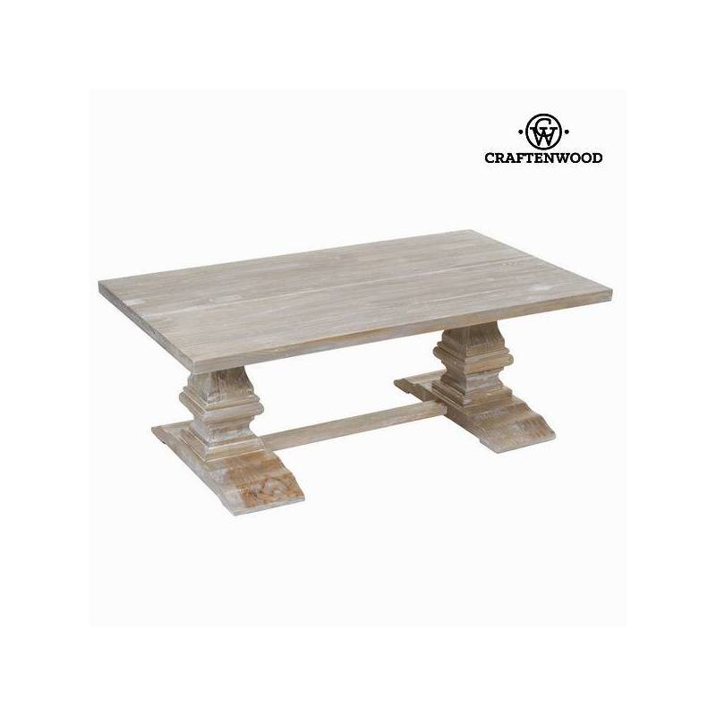Coffee Table Paula-Lifelike Collection By Craftenwood