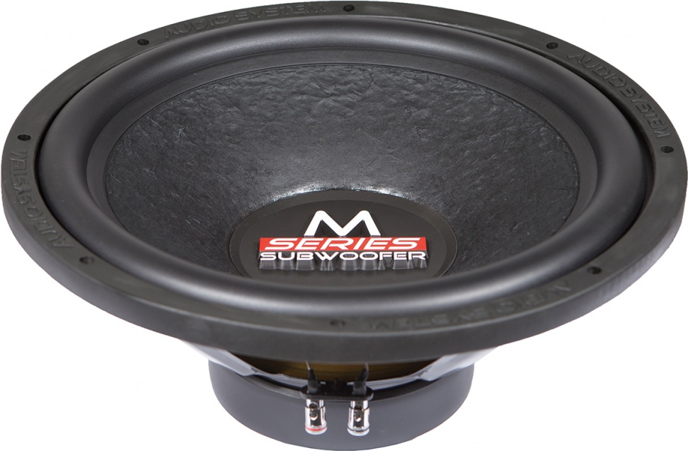 Audio system M15 15