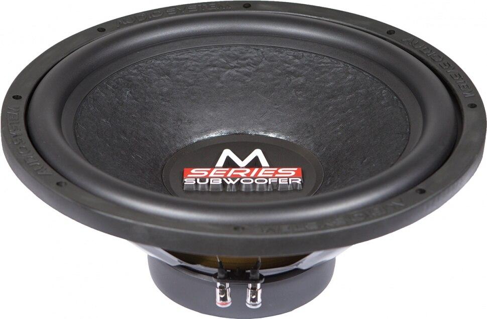 System Audio M15 15