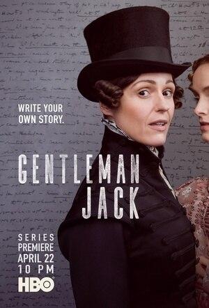 杰克绅士第一季