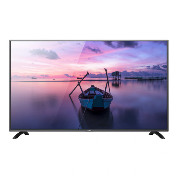 "Television Engel LE5055 50"" 4K Ultra HD LED Black"