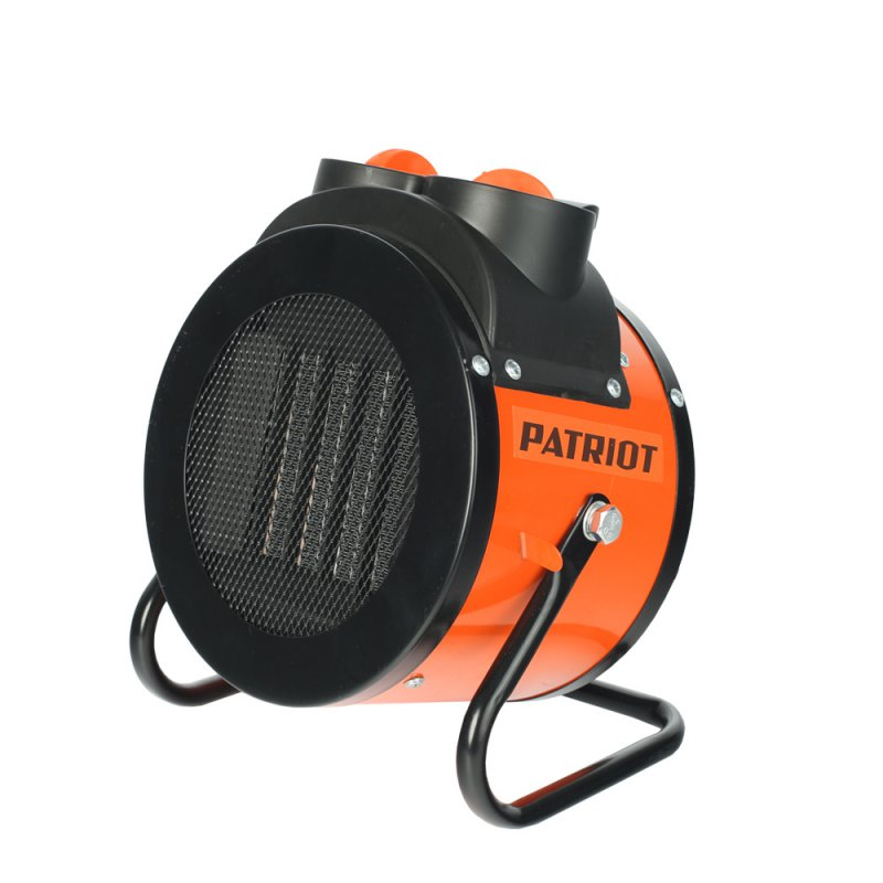 цена на Electric heat gun PATRIOT PTR 3S (2 modes, lattice, made of durable metal space heating