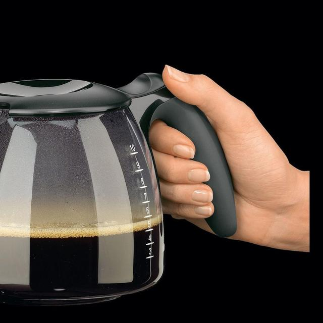 Braun KF560 Cafe House Filter Coffee Machine 3