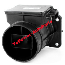 Brand New Mass Air Flow Meter Sensor MD343605/E5T08471 for Mitsubishii Lancer Mirage Montero Sport High Performance AutoParts