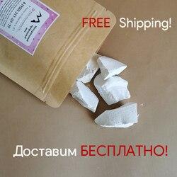 Natürliche Kreide Kreide natur, Weiß, ein stück, kreide für lebensmittel, kreide lebensmittel. Versiegelt paket 280g. Побелка