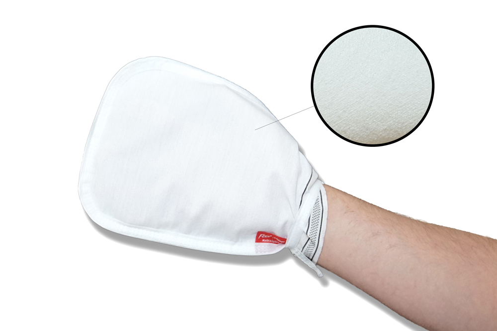 Exfoliating Bath Glove Discounted Product On Sale Only For A While Hurry Up And Buy Purifying Peeler Mitt Bath Glove Mitten