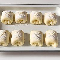 超级软妹纸的日式牛奶卷的做法图解5