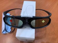 Three weeks before Odessa. Excellent glasses, much stronger look than from Samsung TV. 3D