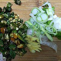 #百变鲜锋料理#手撕包菜的做法图解2