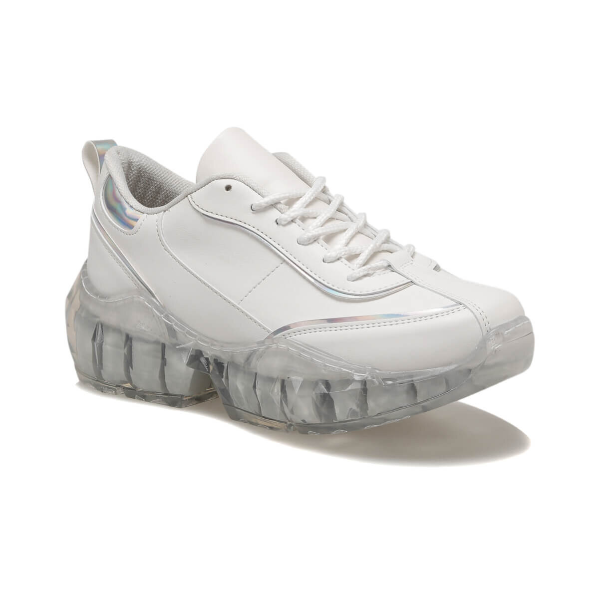 FLO 19K-958 White Women 'S Sneaker BUTIGO