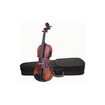 Brema Bv-M44 4 4 pełny wymiar naturalne skrzypce akustyczne skrzypce z przypadku łuk kalafonii wyciszenie naklejki z litego drewna skrzypce dla miłośnicy muzyki tanie i dobre opinie TR (pochodzenie)