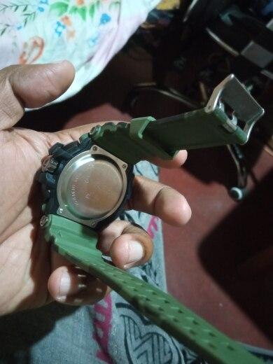 שעון צבאי לחיילים דגם 133 photo review