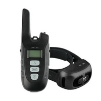 BARK DOCTOR PS2 REMOTE COLLAR DOG TRAINER USB rechargeable LASER BEEP VIBRATION 100g2280