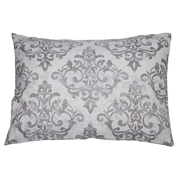 Cushion Amanda Grey