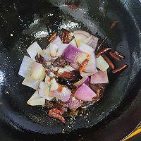 辣炒花蛤(花蚬子、花甲、蛤喇)的做法图解8