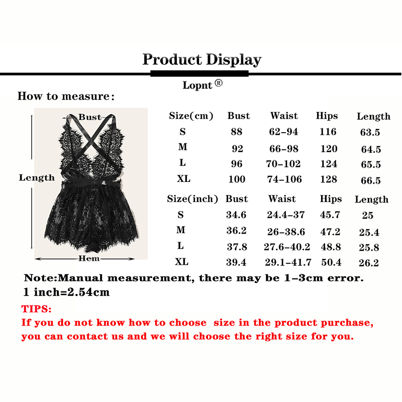 Top SaleLOPNT Onesies Pajamas Bodysuit Sleepwear Spring-Criss Lace Adults Women for Floral Cross