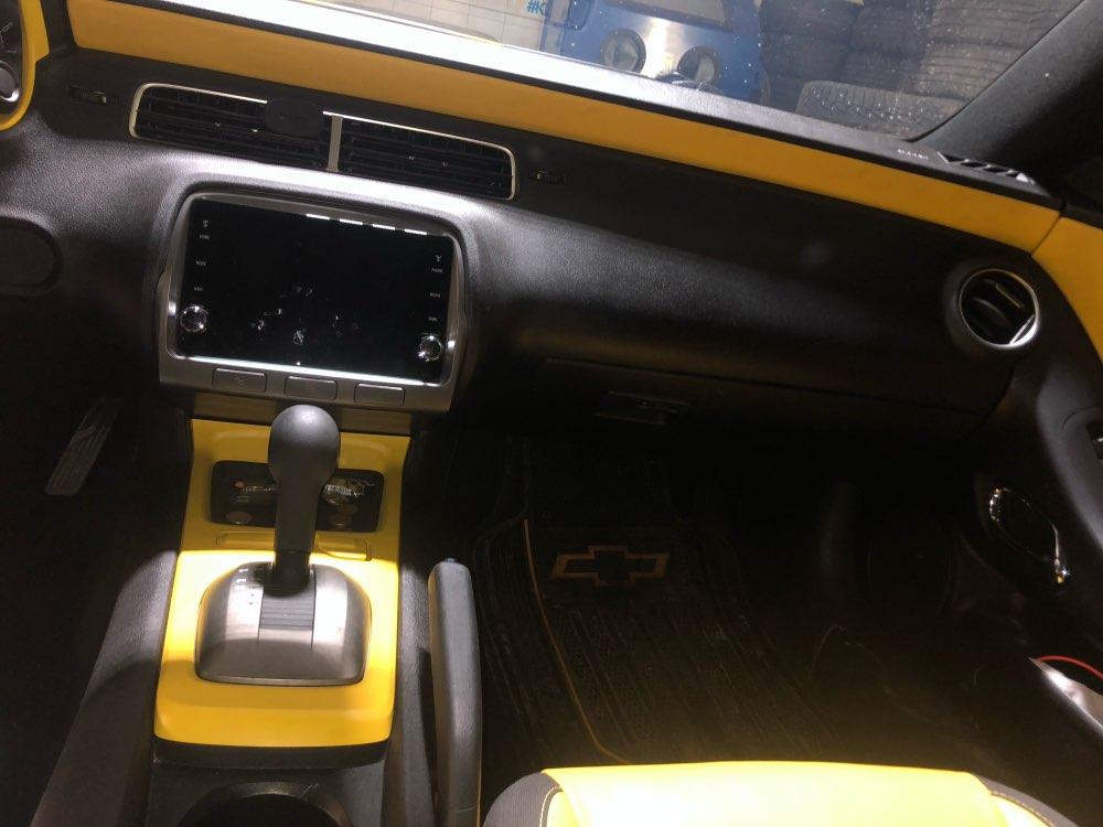-- Chevrolet Multimídia Android