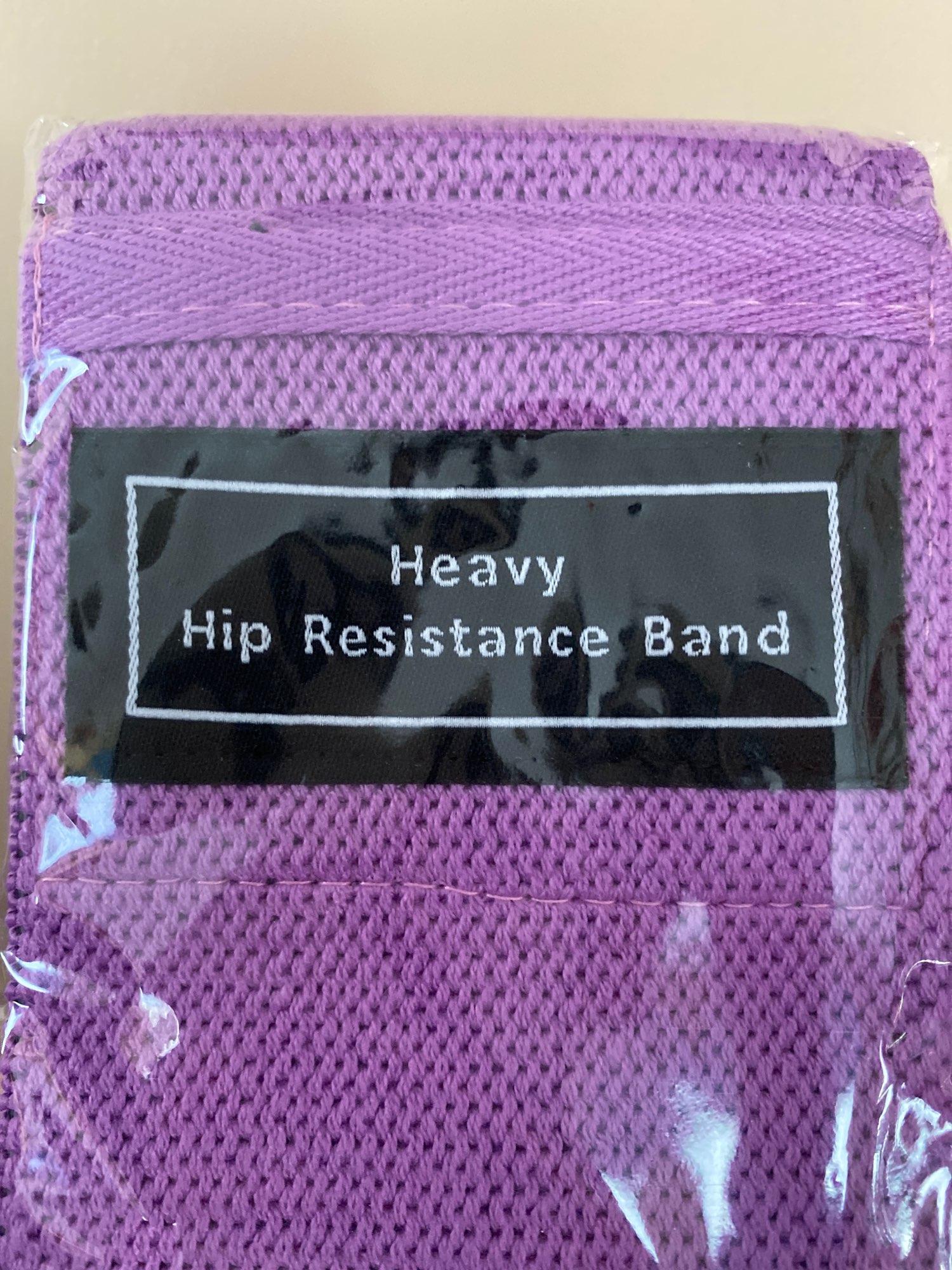 Resistance Bands 3 Pcs Set photo review