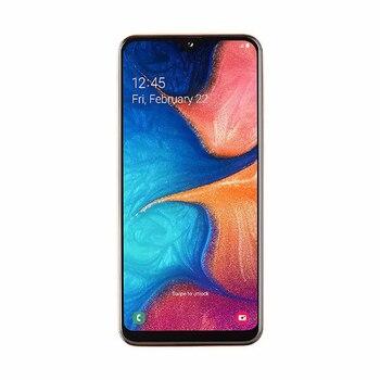 Перейти на Алиэкспресс и купить Samsung Galaxy A20e 3 Гб/32 ГБ Choral Dual SIM A202