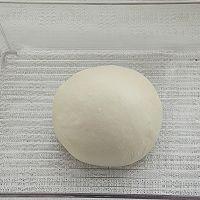 奶酪金钱面包,新手必学的福气小餐包的做法图解4