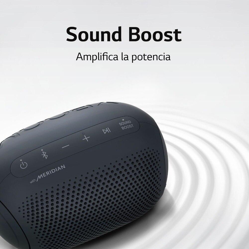 LG XBOOM Go PL5 Portable Bluetooth Speaker 6