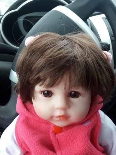 -- Boneca Feitos Brinquedos