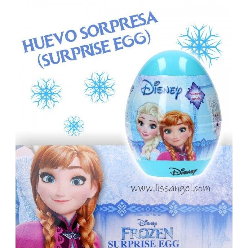 Frozen Surprise Egg (Disney)
