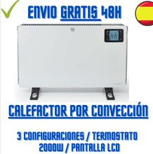 Heater, electric heater, low consumption electric radiator, bath heater, heater, stoves, fireplace, stove, nedis