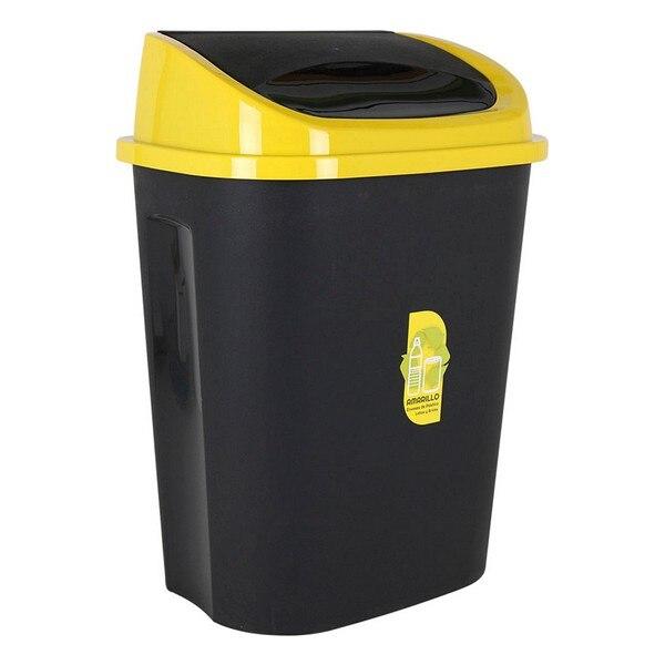 Recycling Waste Bin Lixo (43 X 30 X 58 Cm)