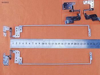 Kit de bisagras Lenovo Ideapad 300-15isk 300-15ibr 5H50K14004 35043218