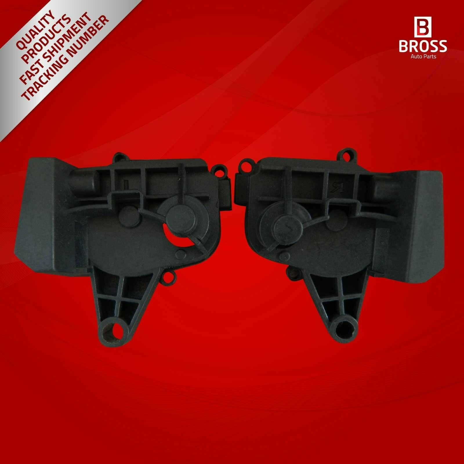 Bross BDP505 Side Mirror Repair Plastic Parts For M. E. R. C. E. D. E. S
