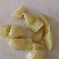 土豆炖豆角的做法图解8