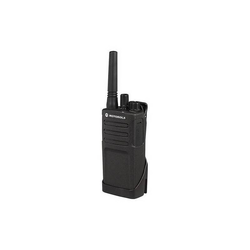 Walkie-Talkie Motorola XT420 Black