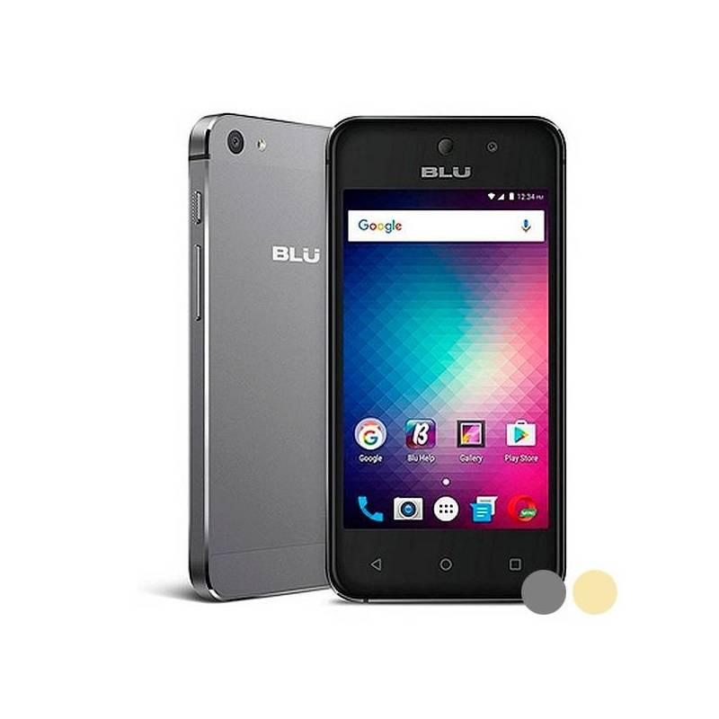 Smartphone Blu LIVING 5 MINI 4