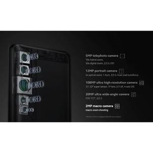 Image 4 - الإصدار العالمي من شاومي مي نوت 10 برو 256GB ROM 8GB RAM (العلامة التجارية الجديدة والرسمية Rom) ، نوت 10256 الهاتف الذكي المحمول