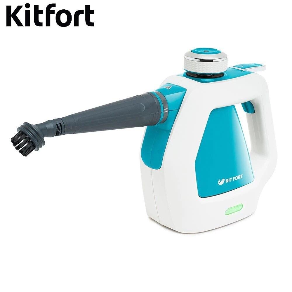 Пароочиститель Kitfort KT 918|Пароочистители|   | АлиЭкспресс