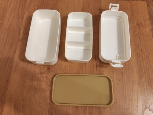 Kitchen Vegetable Food Storage Container photo review
