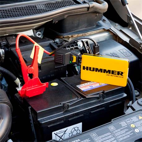 HUMM6000-Starter Bateria 6000 Mah Auto 22.2wh H3 Hummer