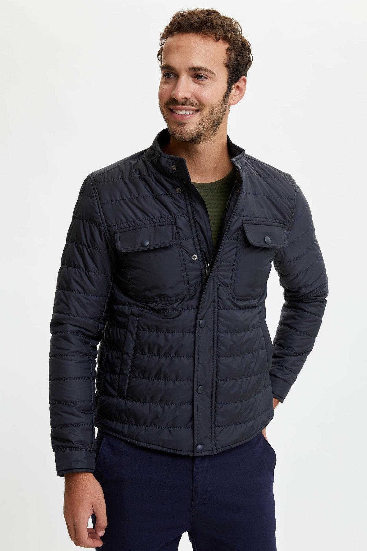 DeFacto Man Jacket Mont-R2839AZ20SP
