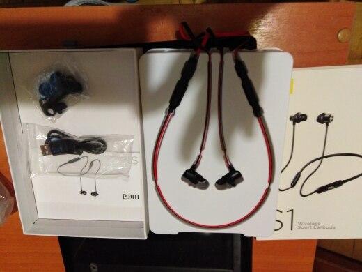 Mifa S1 Wireless Headphones Sports Bluetooth Earphone IPX5 Waterproof Wireless Headset for phones-in Bluetooth Earphones & Headphones from Consumer Electronics on AliExpress