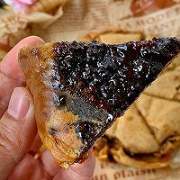 免打发搅一搅就能做的红糖烤年糕的做法图解11