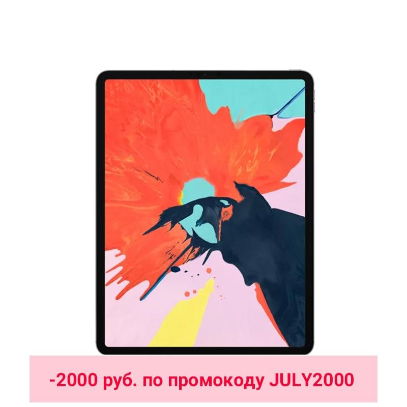 Купить со скидкой Планшет Apple iPad Pro 12,9 ''Wi-Fi + cellular 64GB