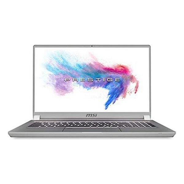 Notebook MSI Prestige P75-1210ES 17,3